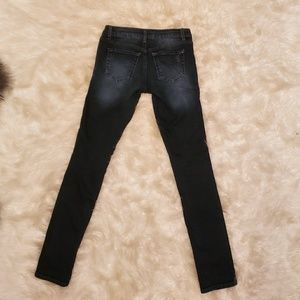 Jessica Simpson Jeans - Low rise skinny jeans
